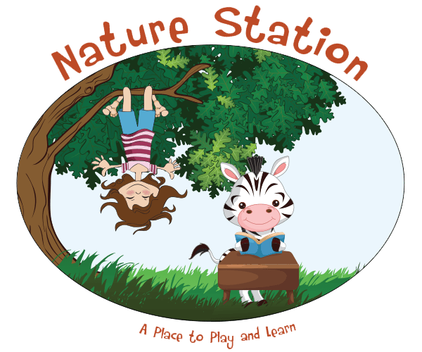 Nature Station - A Place to Play and Learn